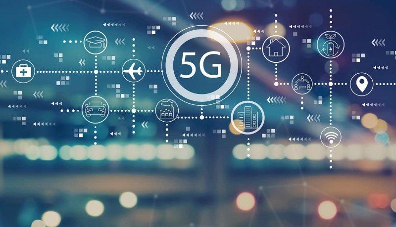 Ericsson Mobility Report: К концу 2025 года 65% мирового населения будет жить в зоне действия сетей 5G