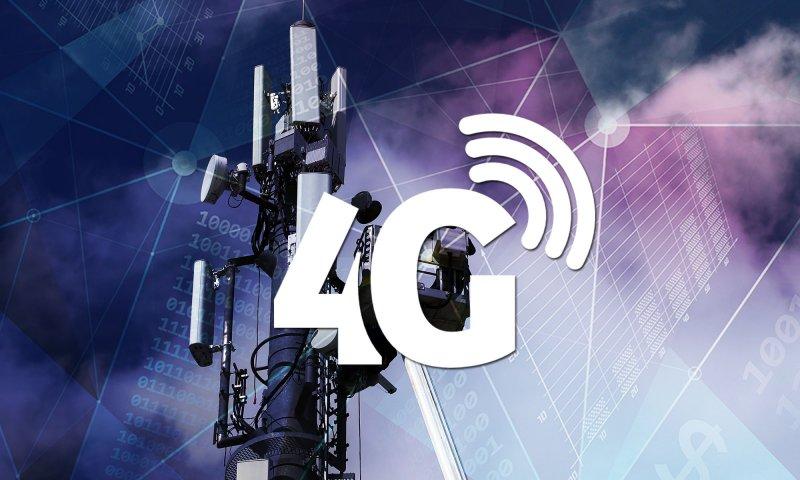 В Украине за месяц к 4G подключили 2377 населенных пунктов
