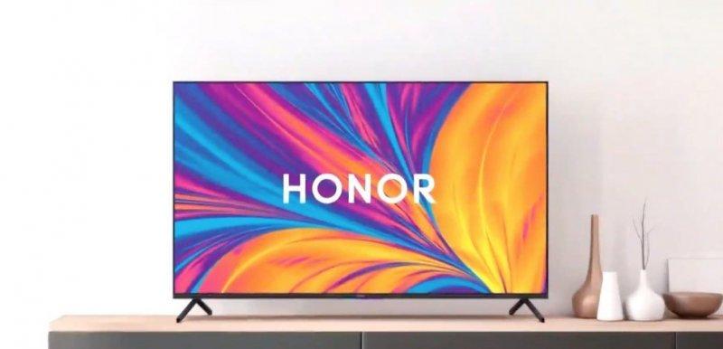 Huawei выпустила дешевые смарт-ТВ на собственной ОС без Android