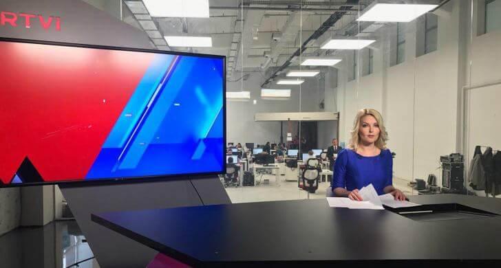 RTVI начал вещание в Азии в формате Full HD