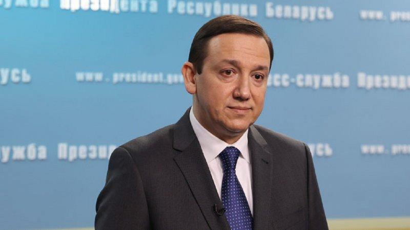 Новый министр информации объяснил свое видение негосударственных СМИ в Беларуси